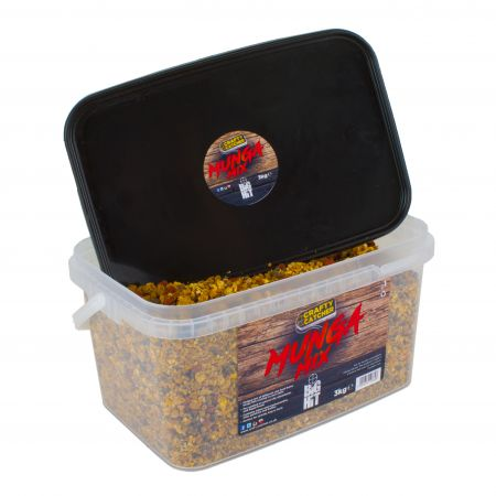 Big Hit | Munga Mix | Particle Mix | 3kg - image 1