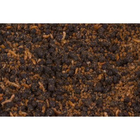 Big Hit | Pellet Mix | Particle Mix | 3kg - image 3