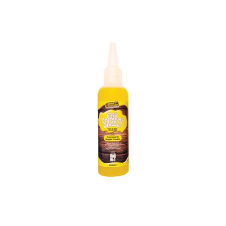 Easy Squeezy Coconut & Maple Cream 100ml